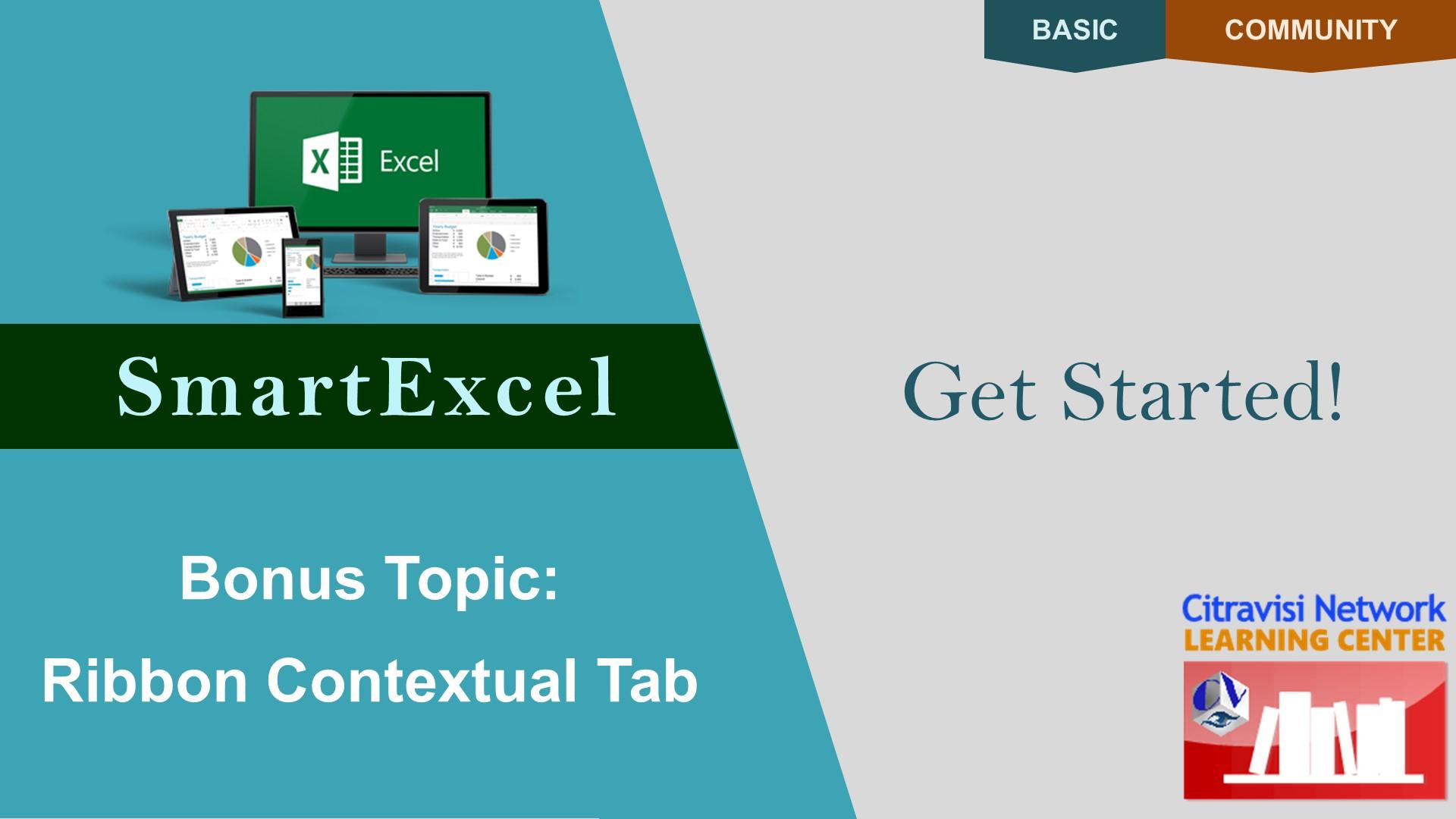 MSXL16-1B0302, Context Sensitive Tab